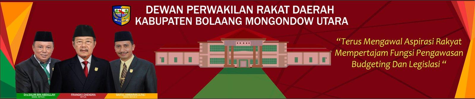 DPRD Kabupaten Bolaang Mongondow Utara